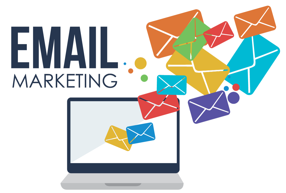E-mail Marketing - Envío de correos masivos