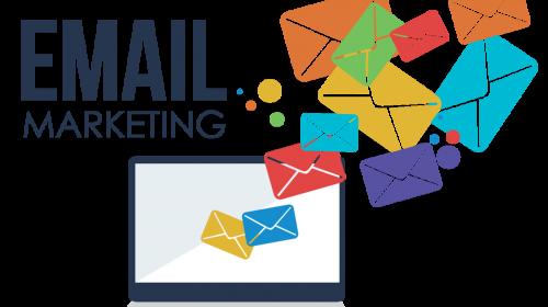 E-mail Marketing - Envío de correos masivos
