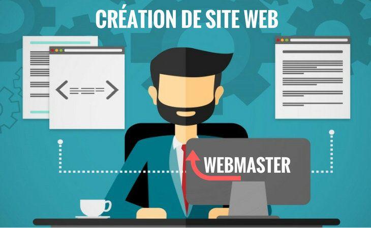 Web Master freelance