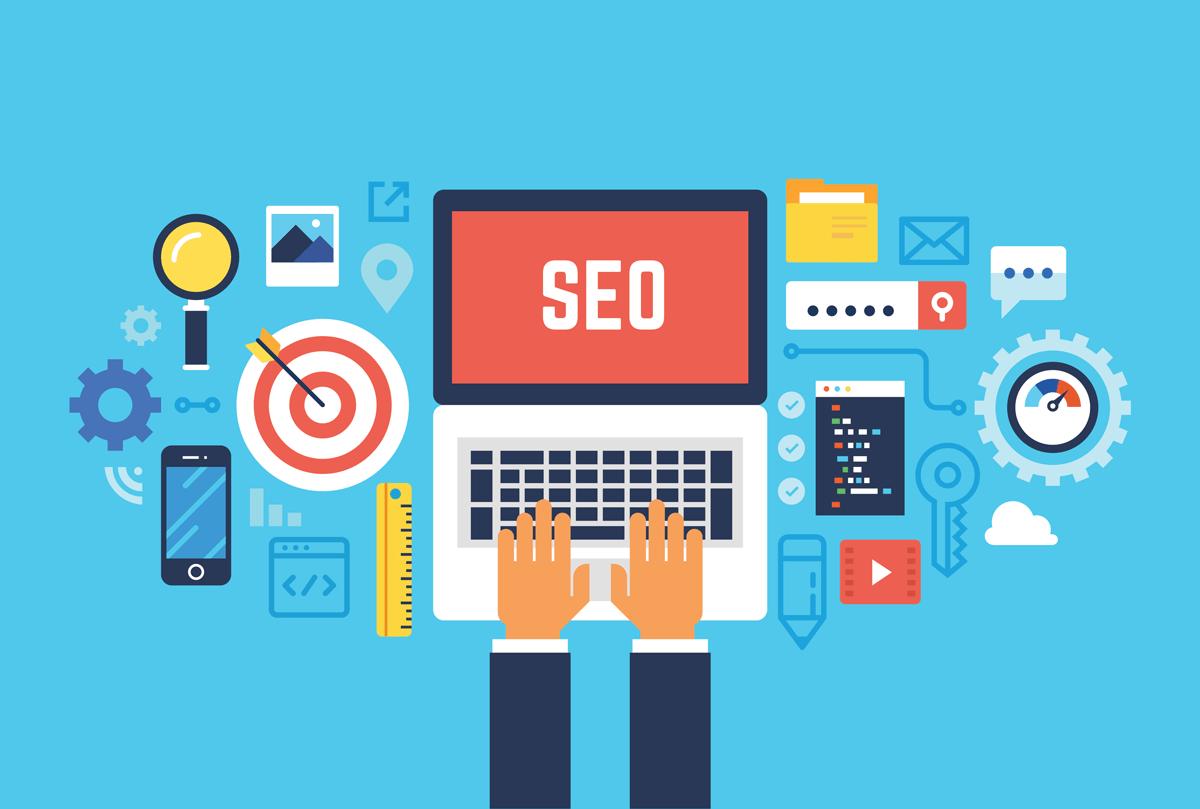 SEO es el secreto de los sitios web de éxito