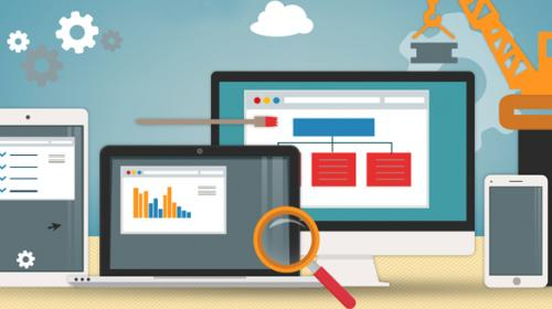 Actualización y optimización de sitios web